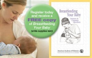 Free Book - Breastfeeding Your Baby