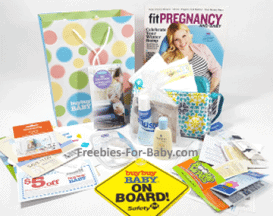 Free BuyBuy Baby Gift Bag - 7 Best Baby Registry Stores for Free Baby Stuff
