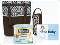 Free Diaper Bag from Enfamil