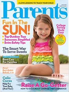 Pregnancy Freebies - Free Parents Magazine