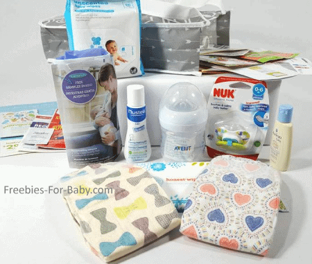 Free Target Baby Registry Gift Bag - look what comes inside! ($50 value)