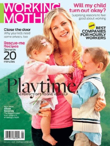 Free Working Mother Magazine subscription